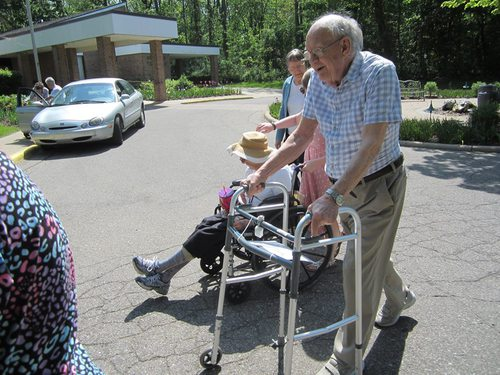 Assisted Living Ann Arbor