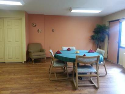The Palms - Offering Long Term Care Facilities in Ann Arbor